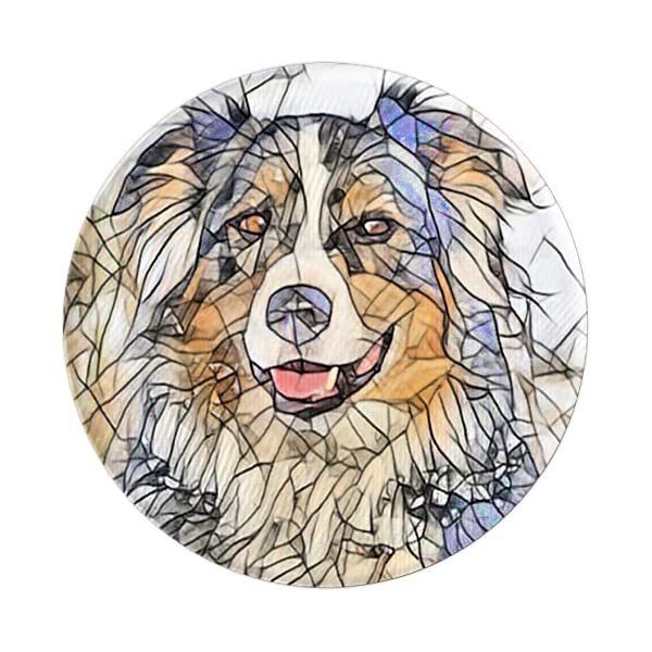 Australian Shepherd Dog Gift for Women Aussie Gifts 3