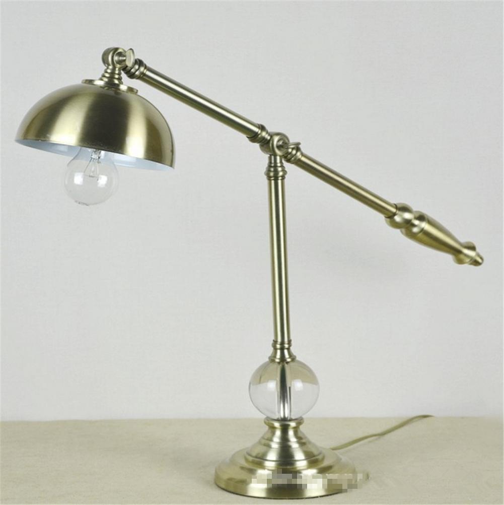 si affrettò a vedere WGE Lampada Moderna Semplice Lampada Lampada Lampada da Tavolo Multifunzionale argentoo, 3  moda
