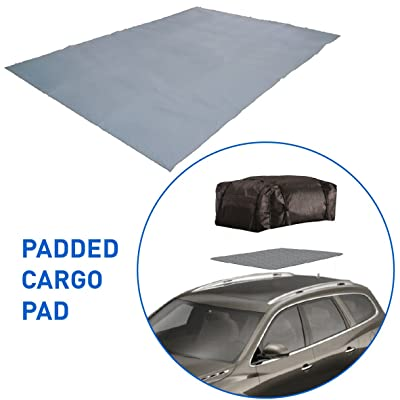 EasyGoProducts egp-aut-001 Cargo Bag Mat Padded to Protect car Storage and Roof Racks: Automotive [5Bkhe1504587]