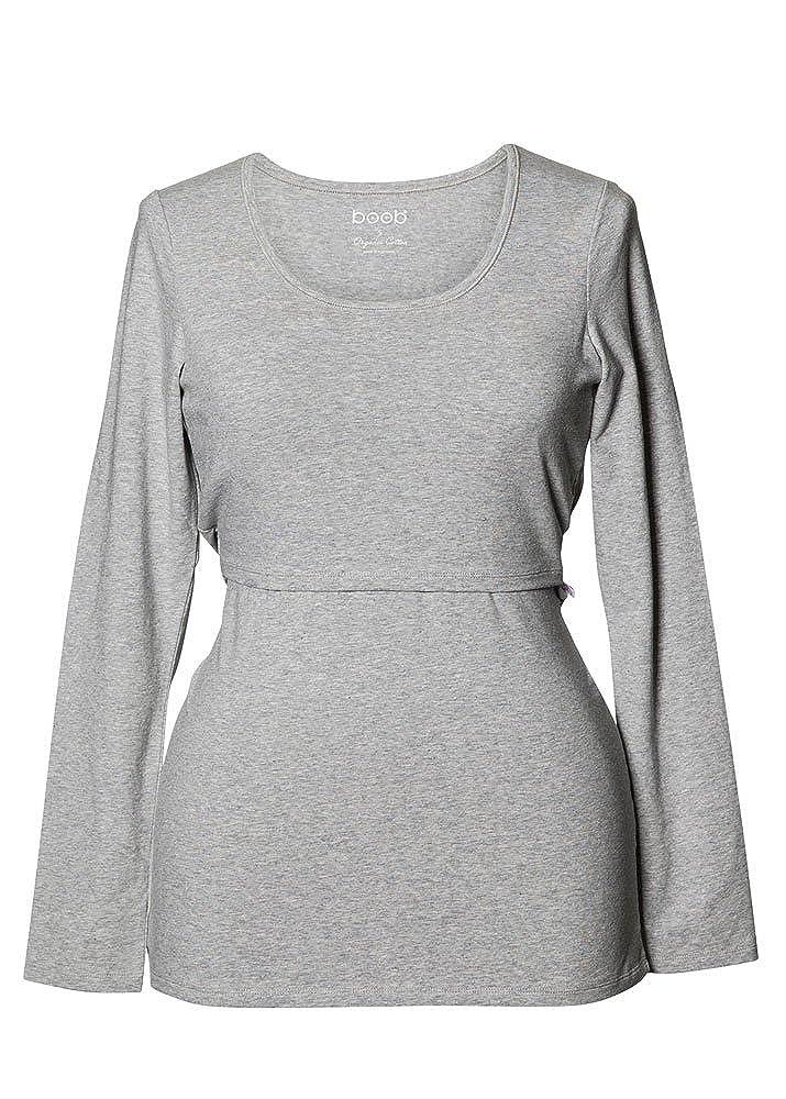 Grau (Grey Melange 5870)