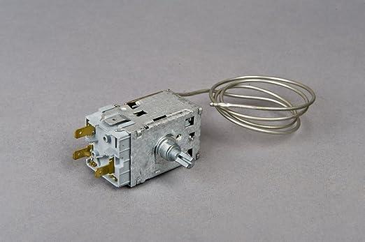 Gorenje Kühlschrank Thermostat : Kühlschrank gefrierschrank thermostat temperaturregler a