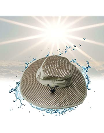 b7e38c6da6f349 Hydro Cooling Bucket Hat Arctic Breathable Hat with UV Protection Keeps You  Cool & Protected. #2