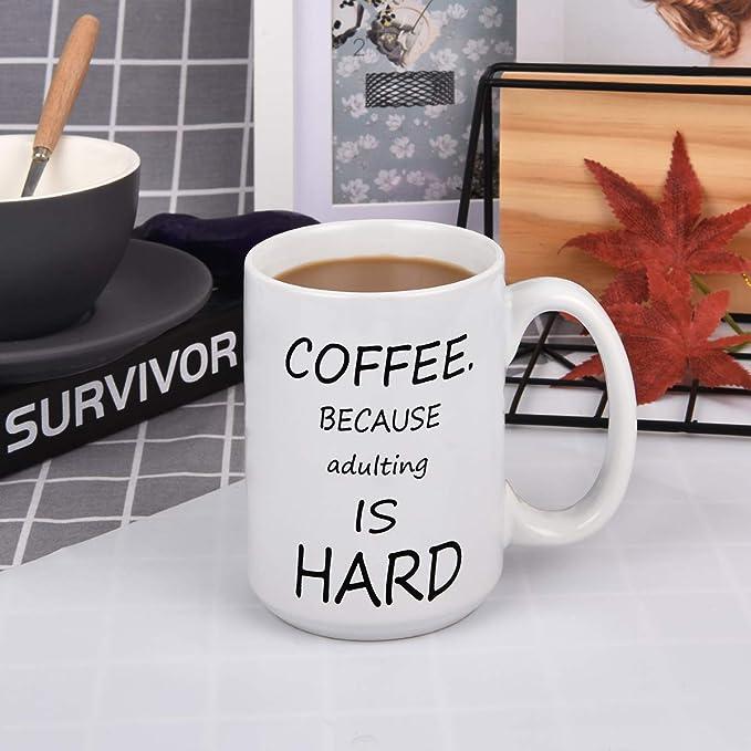 This Daddy Belongs To Coffee Mug Personalised Fathers Day Cute Coffee Mug 1323