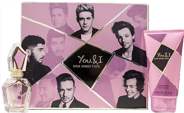 One Direction You&I Set Acqua di Profumo e Gel Doccia 180 ml