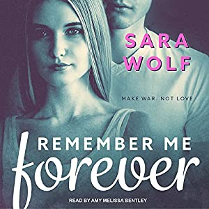 Remember Me Forever Audiobook