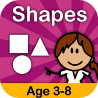 Shapes & Geometry Skill Builders