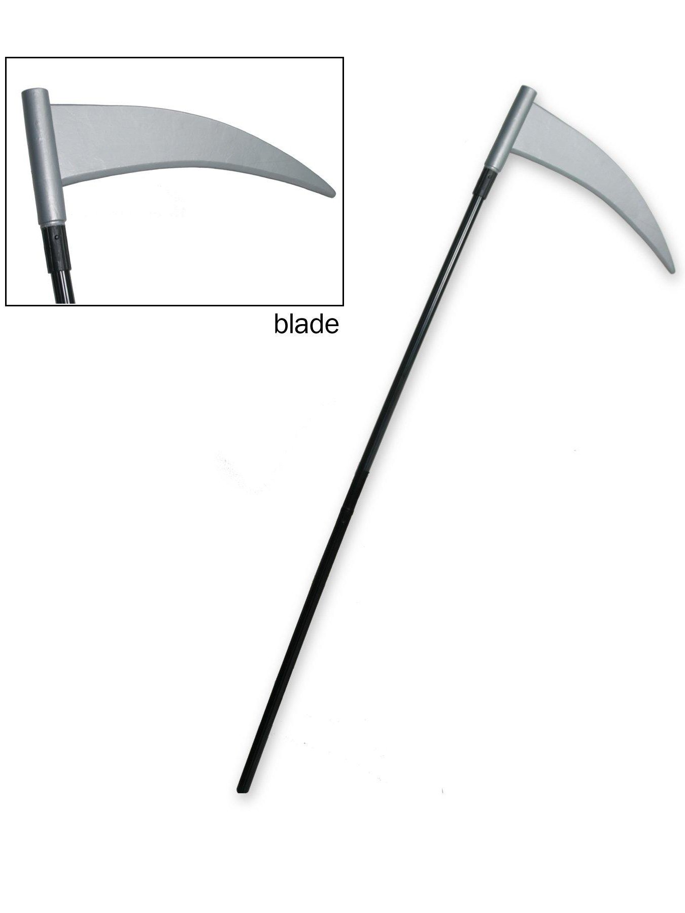 Forum Novelties Giant Medieval Scythe - Accessories & Makeup
