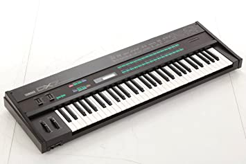 Amazon | YAMAHA/DX7 [デジタル...