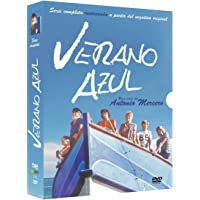 Verano Azul, Serie Completa Tve (Imagen Restaurada)