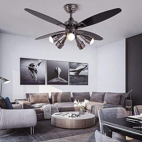 48″ Ceiling Fan Modern Ceiling Fan