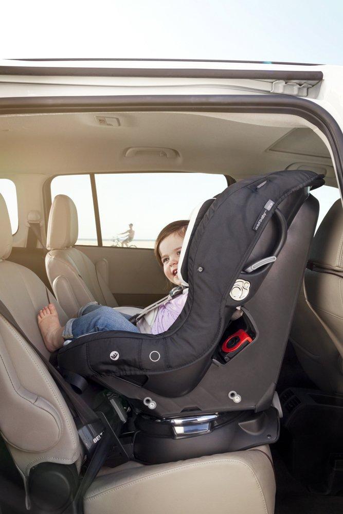 Amazon Orbit Baby G3 Toddler Convertible Car Seat Black Child Safety Seats