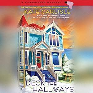 Deck the Hallways Audiobook