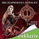 Dunkelheit (Die schwarzen Juwelen 1) Hörbuch von Anne Bishop Gesprochen von: Sascha Rotermund