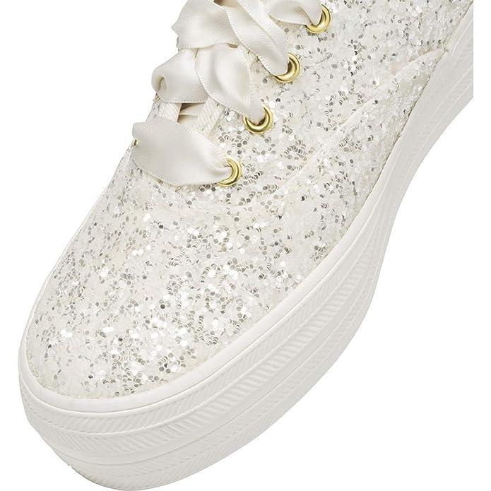 35a6d97d5ad3 Keds x Kate Spade New York Triple Glitter  Amazon.ca  Shoes   Handbags
