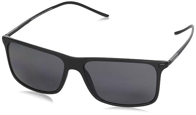 Amazon.com: Giorgio Armani anteojos de sol Para Hombre ...