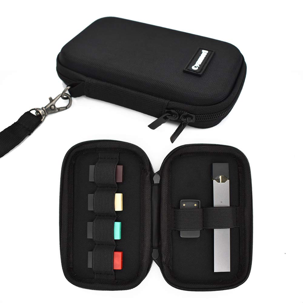 Amazon com : Cyameri Podscase Travel Carrying Case for Pod System