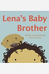 Lena's Baby Brother Hardcover