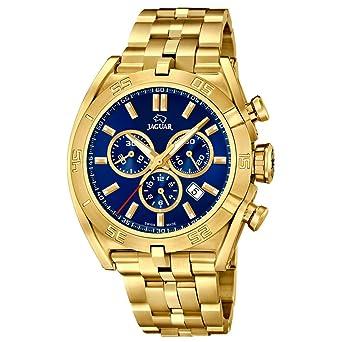 e8da4d6f834d Reloj Suizo Jaguar Hombre J853 3 Executive  Amazon.es  Relojes