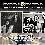 Love Wars / Radio M.U.S.C. Man
