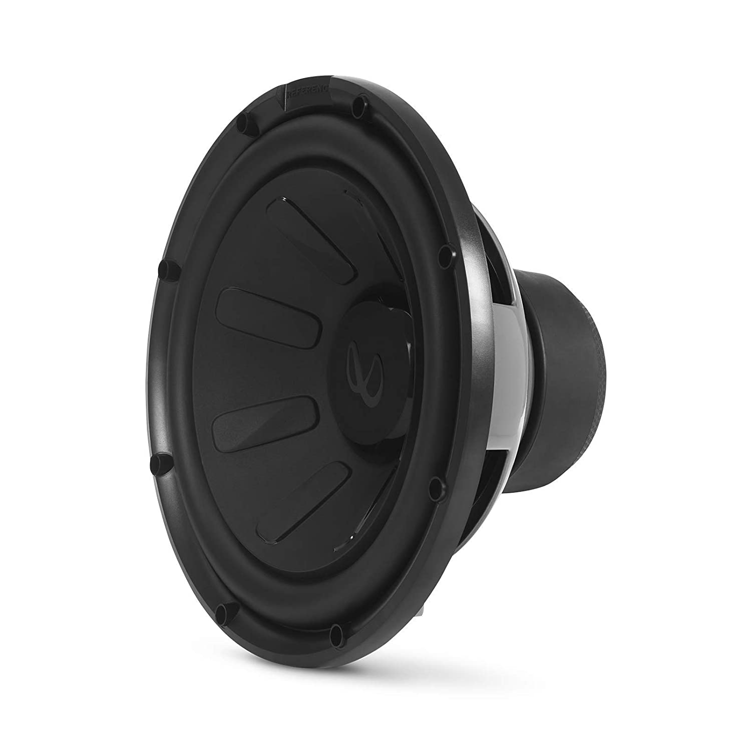 Infinity REFERENCE-1270 Reference 12 Inch Subwoofer with SSI Selectable Smart Impedance