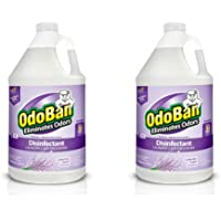 Deals on OdoBan 911101 Multipurpose Cleaner Concentrate 2 Gallons