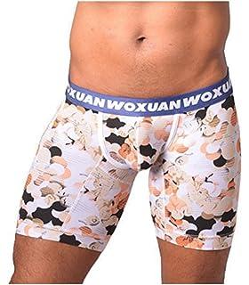Unterwäsche Unterhose Boxershorts Baumwolle Niedrig Sitzende Nachtwäsche