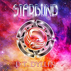Starblind Audiobook