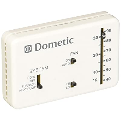 Dometic - 3106995.04 Analog Thermostat: Automotive