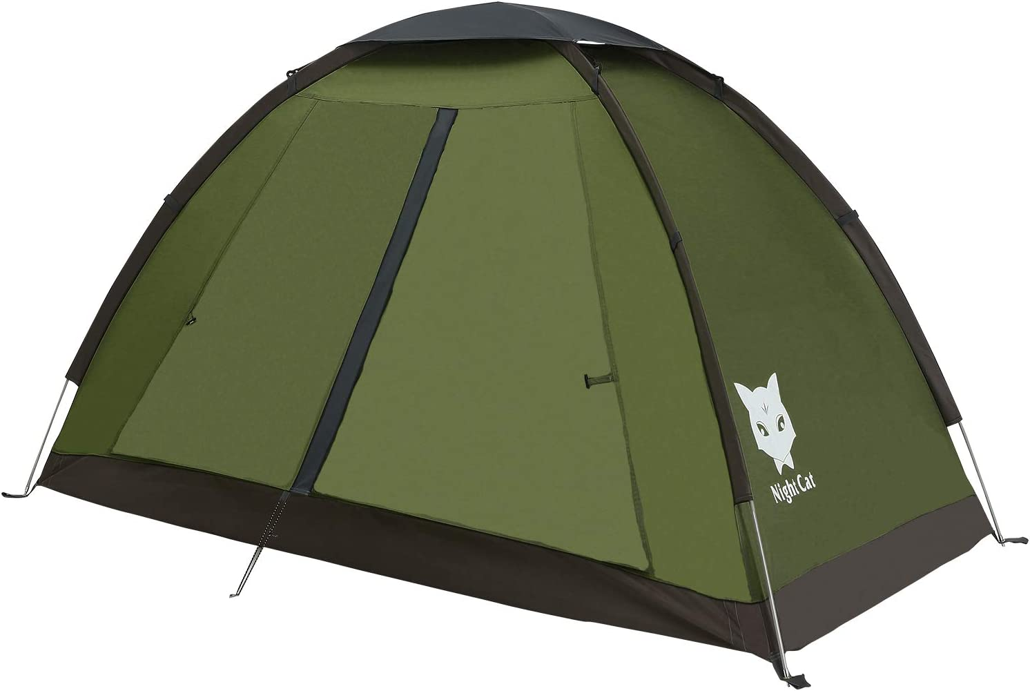 Night Cat Backpacking Tent for One
