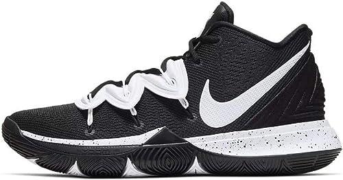 Nike Kyrie 5 NkCN9519 002 - Zapatillas de baloncesto, Negro ...