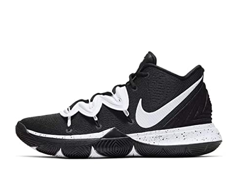 Nike Kyrie 5 NkCN9519 002 - Zapatillas de Baloncesto, Negro (Negro ...