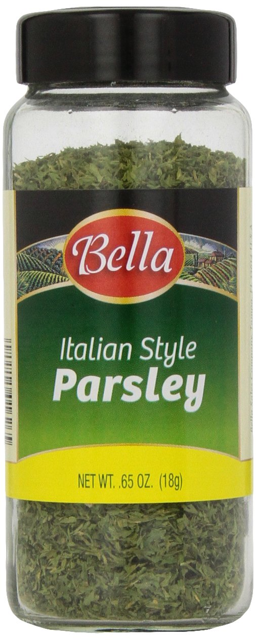 Bella Parsley, 0.65-Ounce (Pack of 6)
