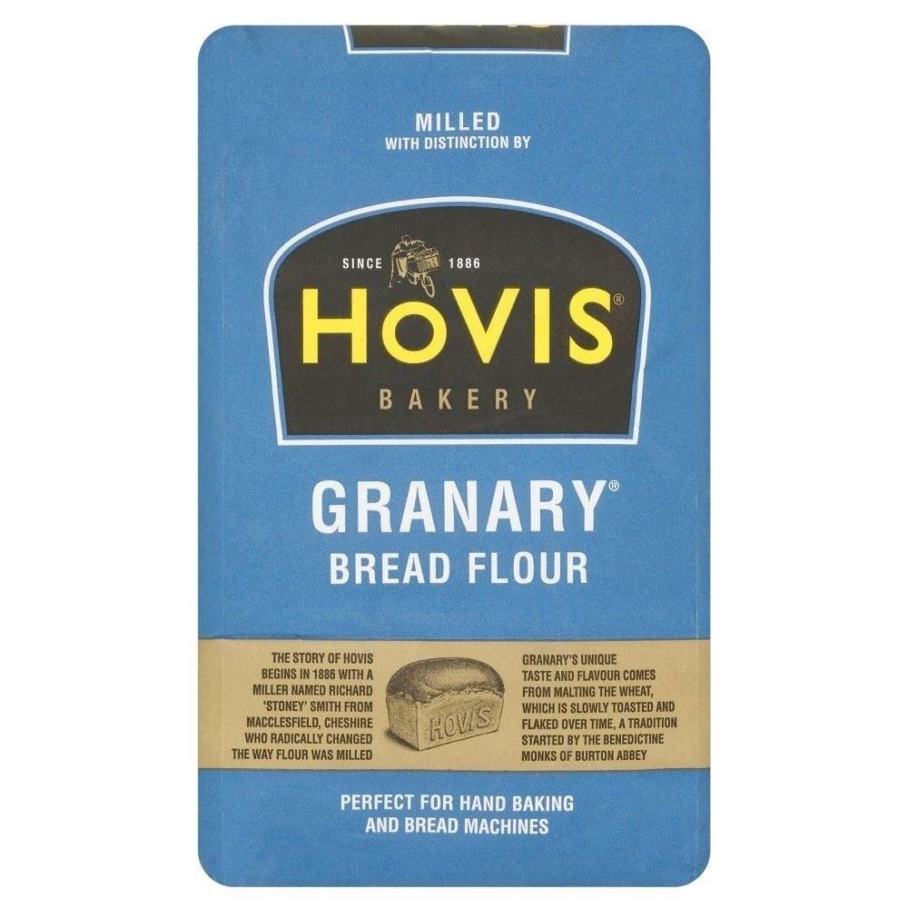Hovis Granary Bread Flour (1Kg)