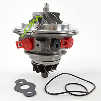 ispeedytech K04 064 Turbo turbina del turbocompresor láser Core para Audi A3 S3 TT S Seat Leon Volkswagen ...