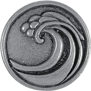 product image for Jim Clift Design Wave Lapel Pin
