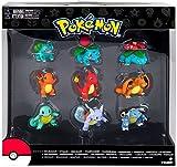 Pokémon Pokemon Legacy-9 Figure Evolution Multi-Pack Asst 1 9 1