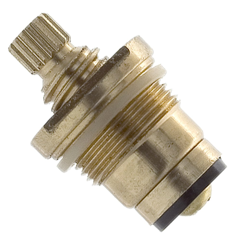 Danco 15339E 1B-2H Stem, for Use with Gerber Model Faucets, Metal, Brass