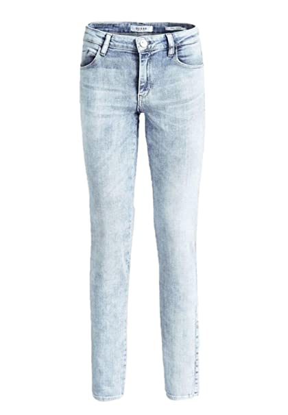 promo code 5ffdf cb8f0 Guess Jeans Donna Denim: Amazon.co.uk: Clothing
