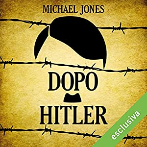 Dopo Hitler Audiobook
