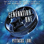 Generation One | Pittacus Lore