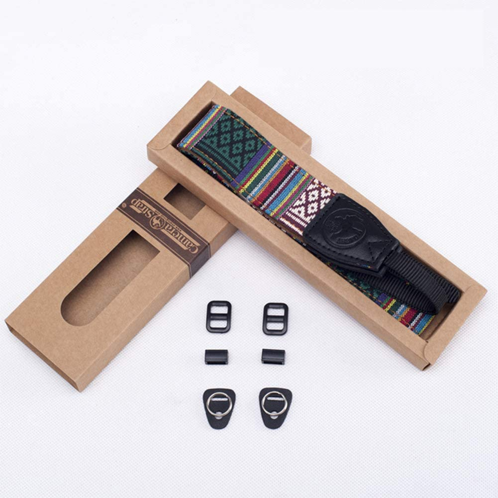 RONSHIN Like for National Style Quick Camera DSLR SLR Single Shoulder Sling 1325