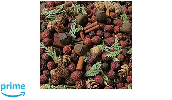 1 Gallon Star Hollow Candle Co Christmas Gatherings Rosehip Fixens