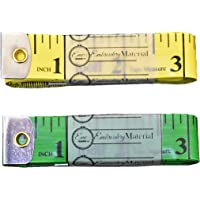 Embroiderymaterial Sewing Tailor Measuring Tape (EMB298)-Pack of 2