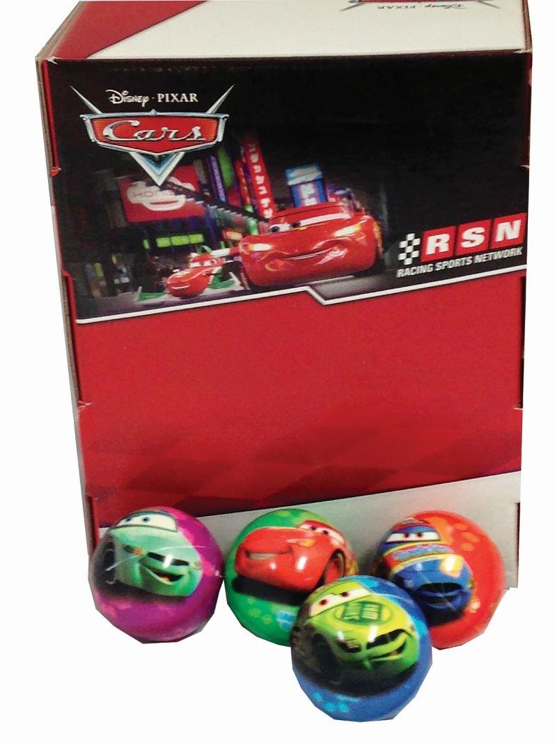Mondo Toys Cars 2 Pelota: Amazon.es: Juguetes y juegos
