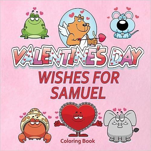 Descargar It Elitetorrent Valentine's Day Wishes For Samuel Coloring Book Novedades PDF Gratis