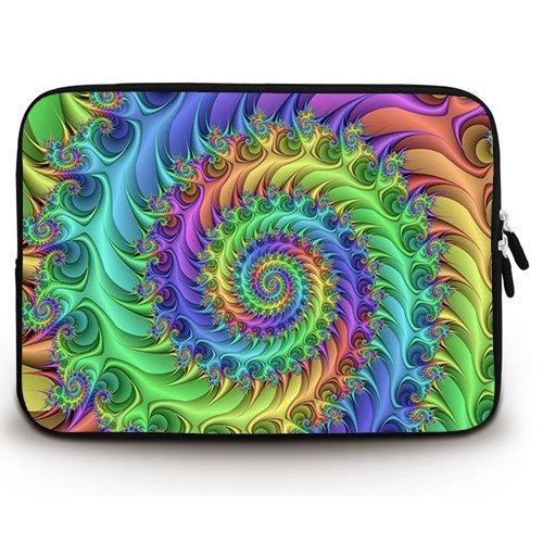 tie dye macbook pro case - 7