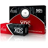 PolaraゴルフXDS Extra Distance &スピン3ピースゴルフボール
