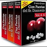 Cien Facetas del Sr. Diamonds - vol. 4-6
