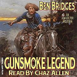 Gunsmoke Legend