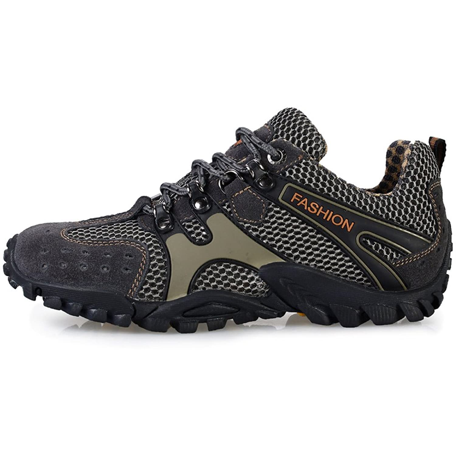 A Point Men's Outdoor Climbing Shoes